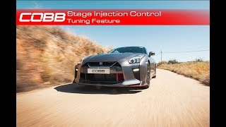 COBB Tuning - COBB GTR Staged Injection Control