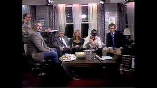 Late Night at the Milford Plaza, November 19, 1987 (full)