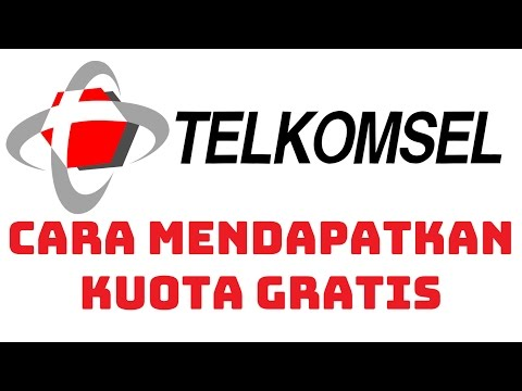 Video Trik Membobol Kuota Internet Gratis dari Telkomsel