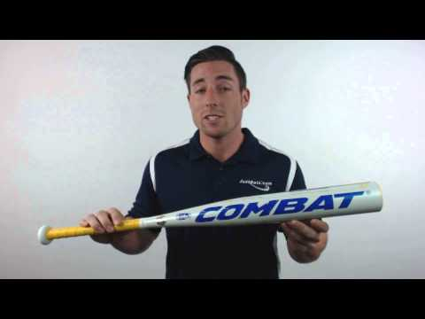 2016 COMBAT MAXUM -5 Senior League Baseball Bat: MAXSL105