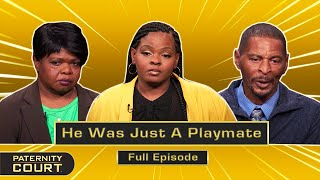 He Was Just A Playmate: Mother Lied About Paternity For 30 Years (Full Episode)   Paternity Court