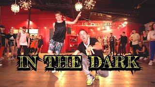 YG   IN THE DARK (MUST SEE) DANCE CLASS | Choreography By Josh Killacky & David Moore
