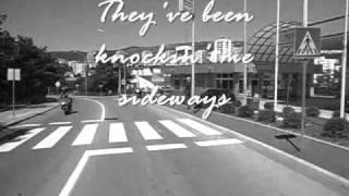 Citizen Cope ft. Carlos Santana - Sideways (Lyrics)