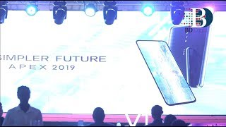 Global technology company, Vivo, has stamped its mark in the Kenyan
