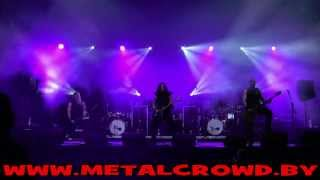 SuidAkrA - Pendragon's Fall + The IXth Legion (Live @ Metal Crowd Open Air - 2013)