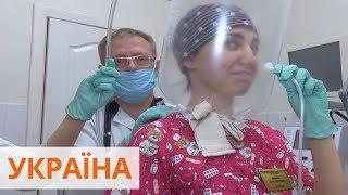 Харьковские врачи придумали, как спасать больных Covid-19 с помощью полиэтиленовых пакетов