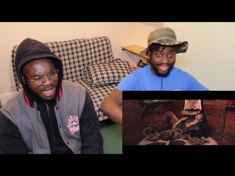 Lil Uzi Vert - The Way Life Goes Remix (Feat. Nicki Minaj) [Official Music Video] | REACTION!!! mp3
