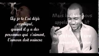 Aventura Ft. Don Omar - Ella y yo (Traduction)