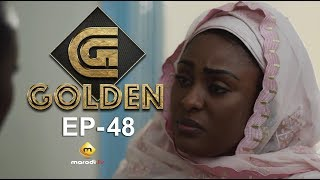 Série - GOLDEN - Episode 48 - VOSTFR