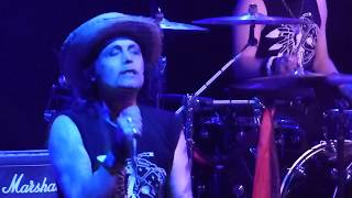 Adam Ant - Strip - Orlando 2018 - HD