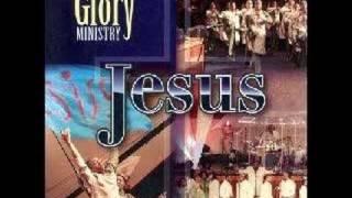 Jesus - Shekinah Glory Ministry