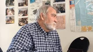 Rencontre Entre Anita Conti Et Pierre MOLLO