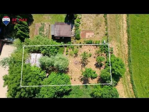 Video z << Prodej chaty, 16 m2, Brno >>