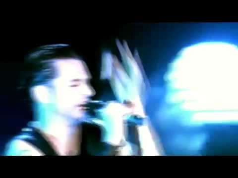 Depeche Mode - Walking In My Shoes [Live PCM Stereo Version] (Official Video)