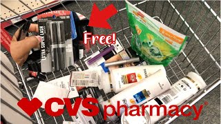 CVS Extreme Couponing|Aug 11-17th! Moneymaker Makeup, Cheap