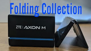 ZTE Axon M   A Folding Phone For $150