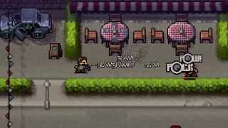 The Escapists: The Walking Dead video