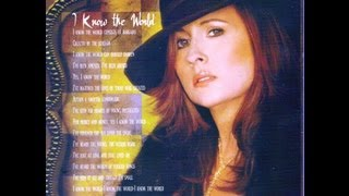 Teena Marie ft Dee Dee O'New:  I Love Him too