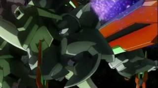 Celestial Being: Reformation [HD3D] [Sakura-Con 2012 entry & NYAF 2011 entry]
