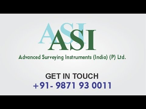 ASI Surveying Instruments Repair & Calibration Services With NABL Services