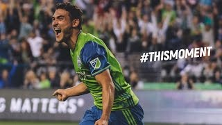 Cristian Roldan's Moment: Roldan Shines In Sounders' Resounding Win Over Timbers