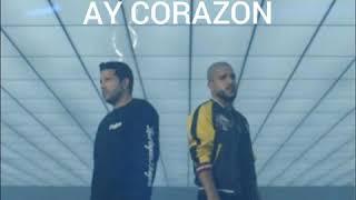 Cali Y El Dandee   Ay Corazón (Audio)