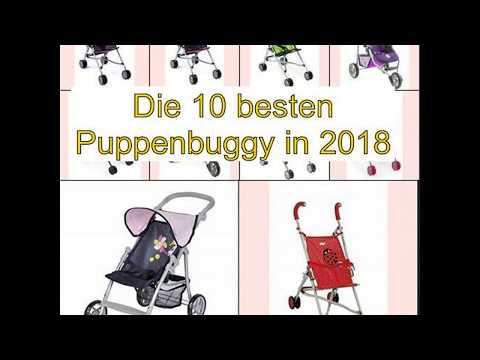 Die 10 besten Puppenbuggy in 2018