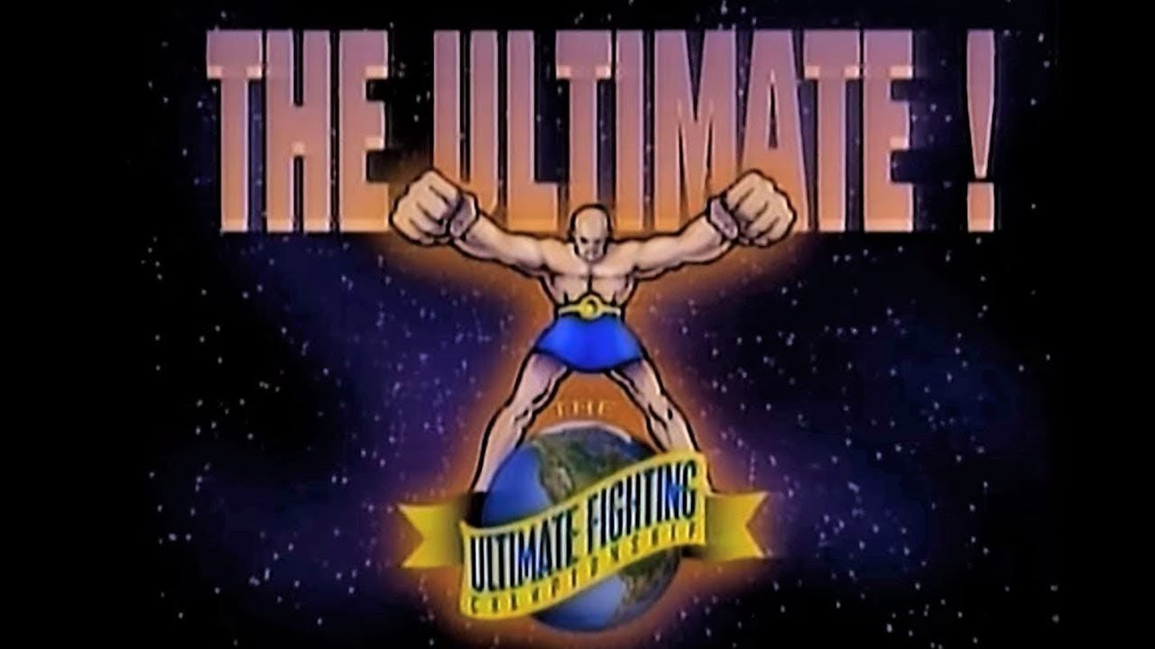 Ufc History Watch The Very First Event Intro Fightmag