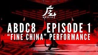 "Kinjaz ""Fine China"" | MTV's America's Best Dance Crew: Road To The VMAs (Season 8) Episode 1"