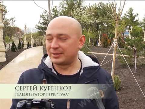 """Программа """"В нашем городе"""" выпуск №8"""