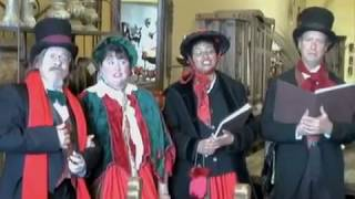THE MERRY CAROLERS 0006 - Video Youtube