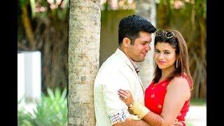 Aditya & Anjali - Lip Dub