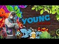 'Youngblood' A Fortnite Battle Royale Montage