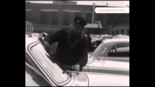 """Док. фильм """"Я - водитель такси"""" 1972 г. СССР"""