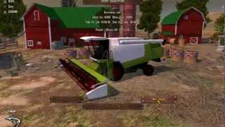Farm Machines Championships 2013 video