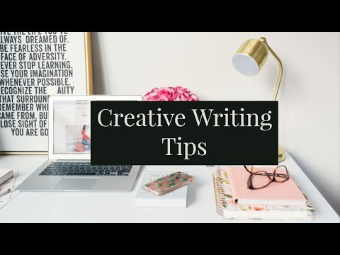 Creative writing skills | Creative writing online courses free