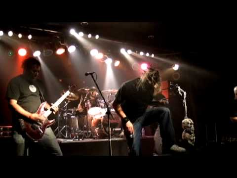 AGHORI @ Planet Rock (FULL CONCERT)