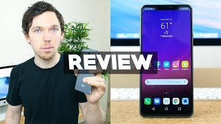 LG G7 ThinQ Review!