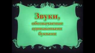 Смотреть онлайн Как научиться произносить звуки на татарском языке