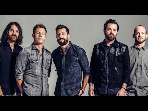 Old Dominion - Hotel Key - C2C London - March 2018