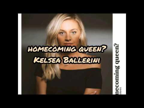 homecoming queen? ~ Kelsea Ballerini [Clean]