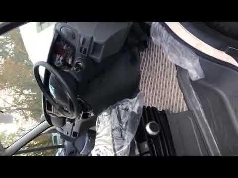 Video Iveco Daily 35 Kasten 12 m³ L3H2 neuwertig nur 100 km