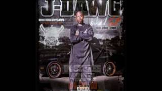 New 2010!! J-Dawg  - All on You Slowed & Chopped