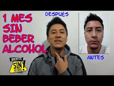 El nombre figurado de la dependencia del alcohol