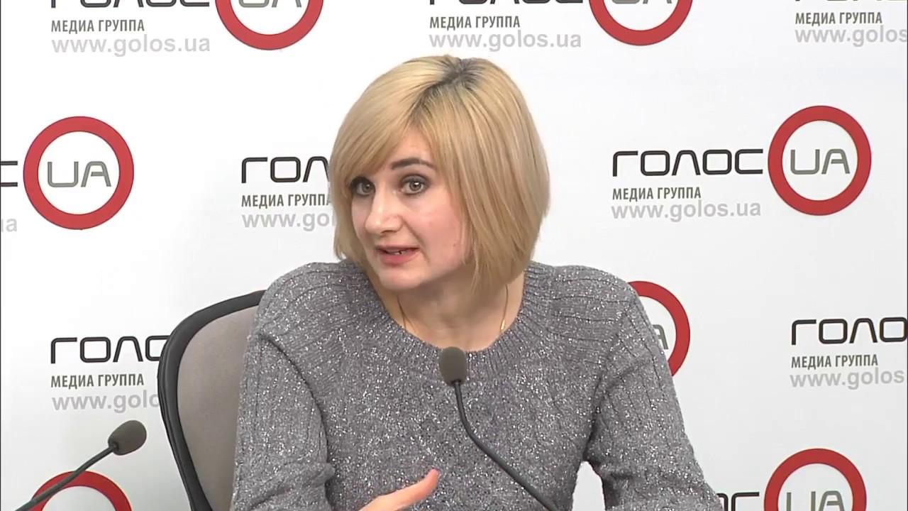 «Право на голос»: «Что ожидает Украину после реорганизации туберкулезных диспансеров?»