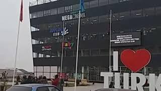 Түркістан қаласында орта Азияда теңдесі жоқ Мега. Ашылуы 21.12.18ж сағ 12-00 де.