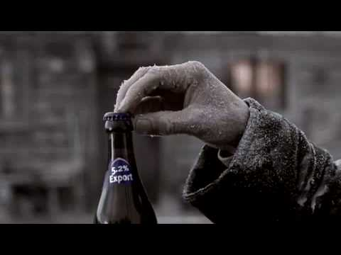 Zimowe piwo dla twardzieli