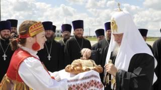 Русская Православная Церковь - Церковь воров и лжецов.