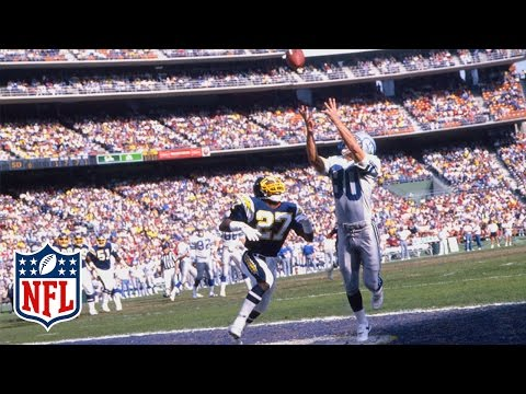 Steve Largent: Top 10 Hands of All Time | #FlashbackFridays | NFL