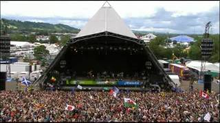 The Marley Brothers (Damian, Stephen & Julian) - Live At Glastonbury (2007)
